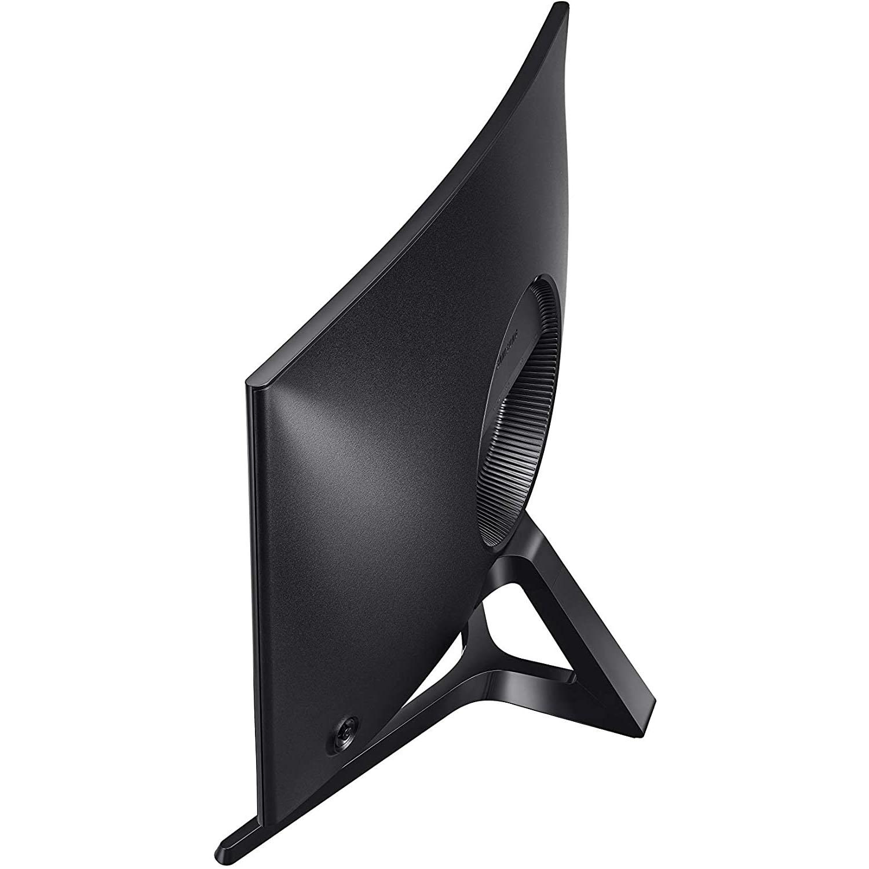 مانیتور  مخصوص بازی سامسونگ مدل C24RG50FQC سایز23.5 اینچ