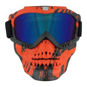عینک موتور سواری مدل ORG02
