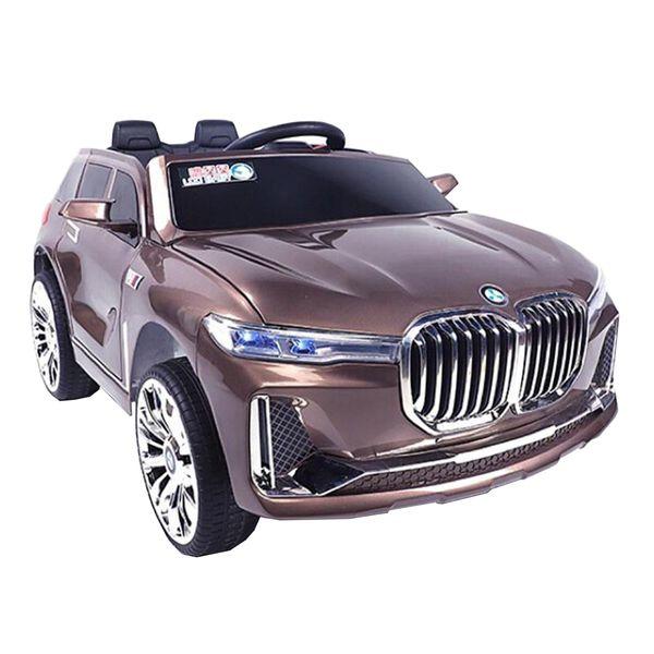 ماشین شارژی طرح BMW مدل ZLG-1188