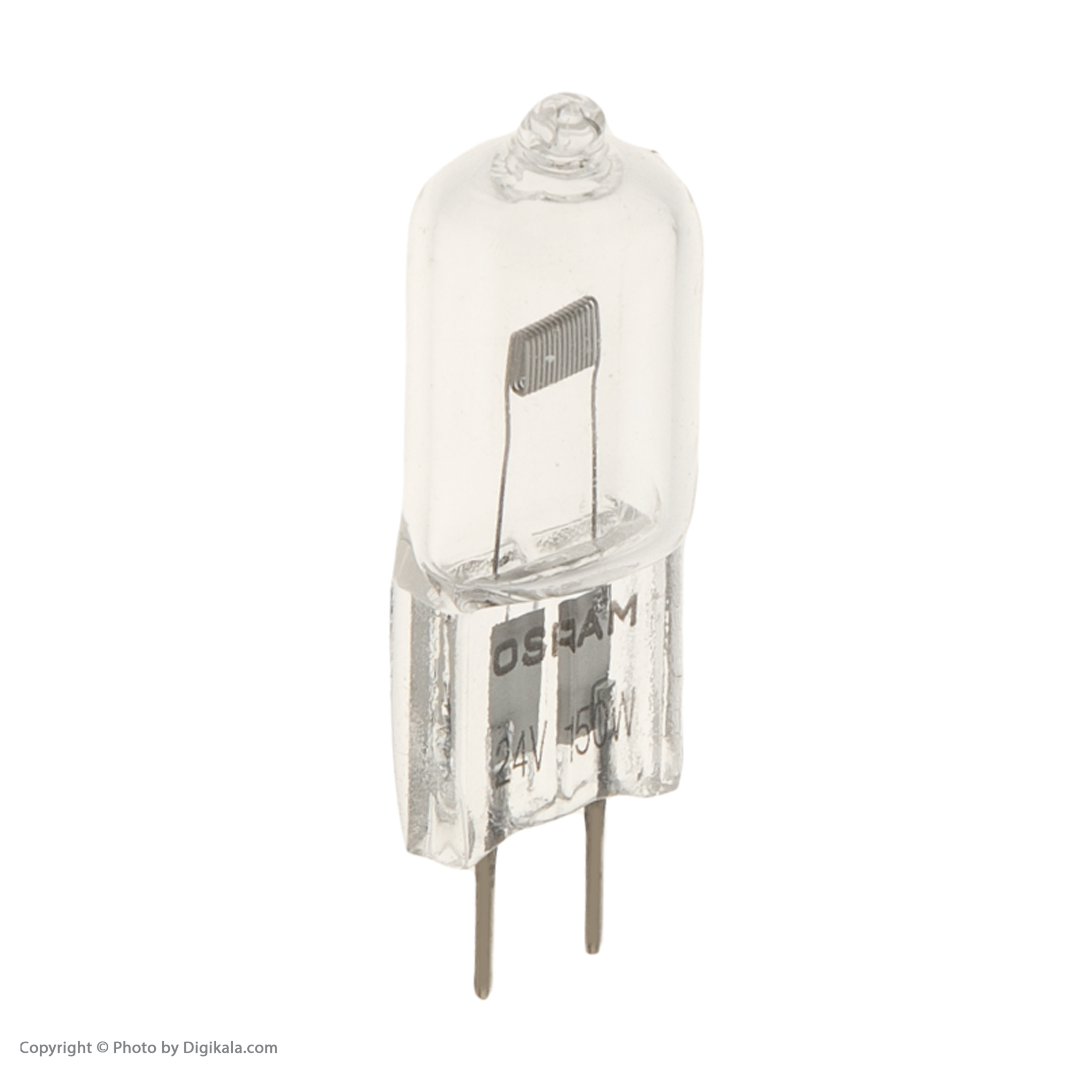 لامپ 150 وات مدل R09 پایه G6.35                     غیر اصل