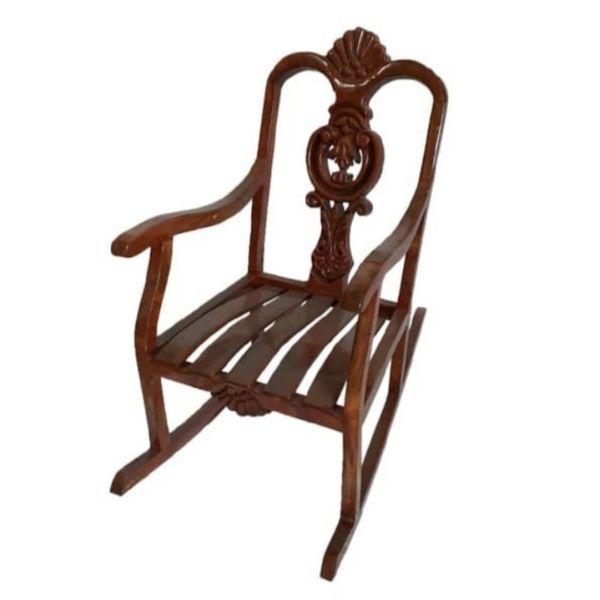 صندلی راک مدل طاووس کد 005