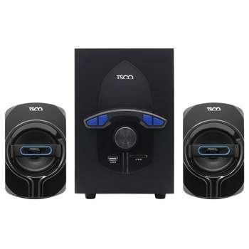 پخش کننده خانگی تسکو مدل TS 2191
