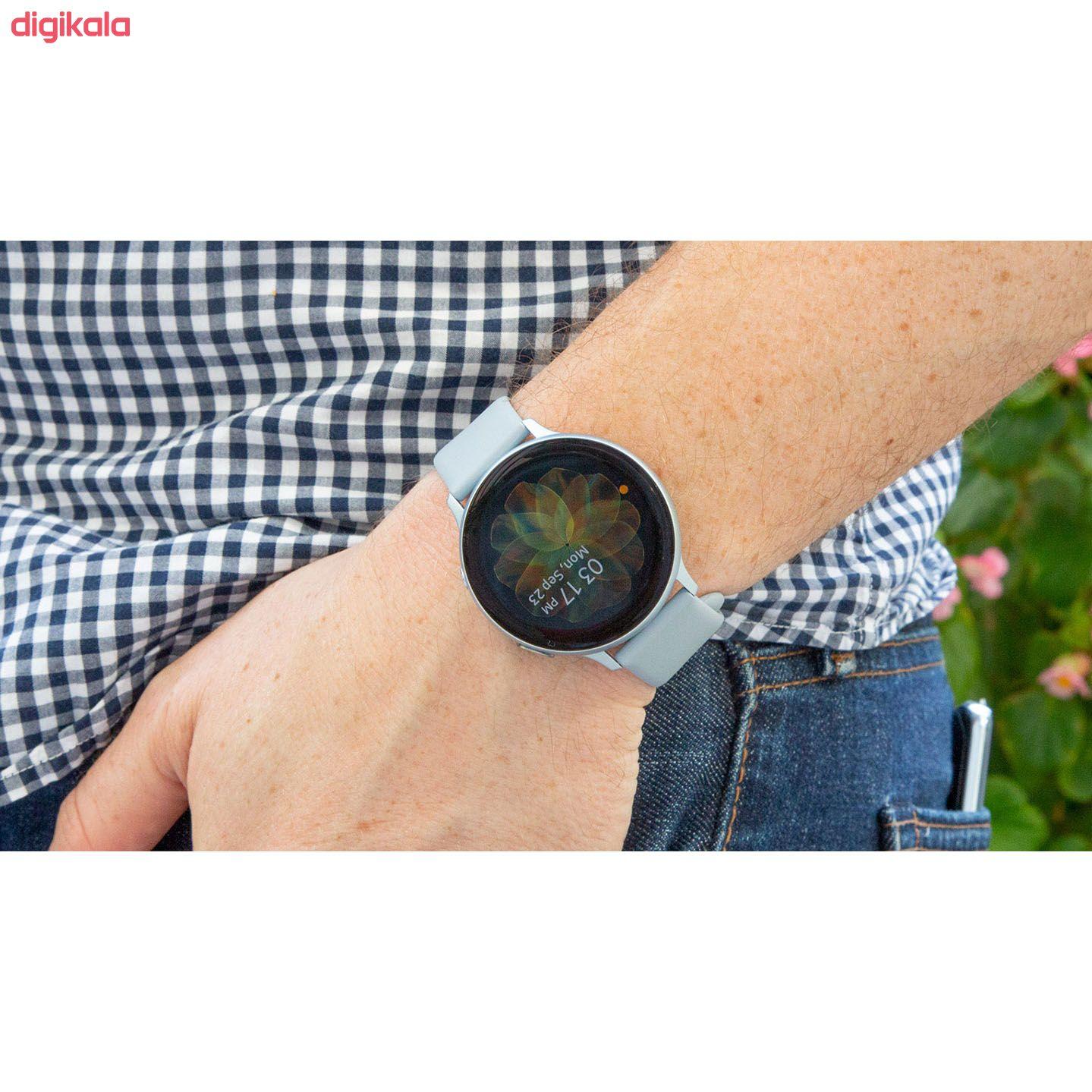 بند مدل Sl-92 مناسب برای ساعت هوشمند سامسونگGalaxy Active 42mm main 1 3