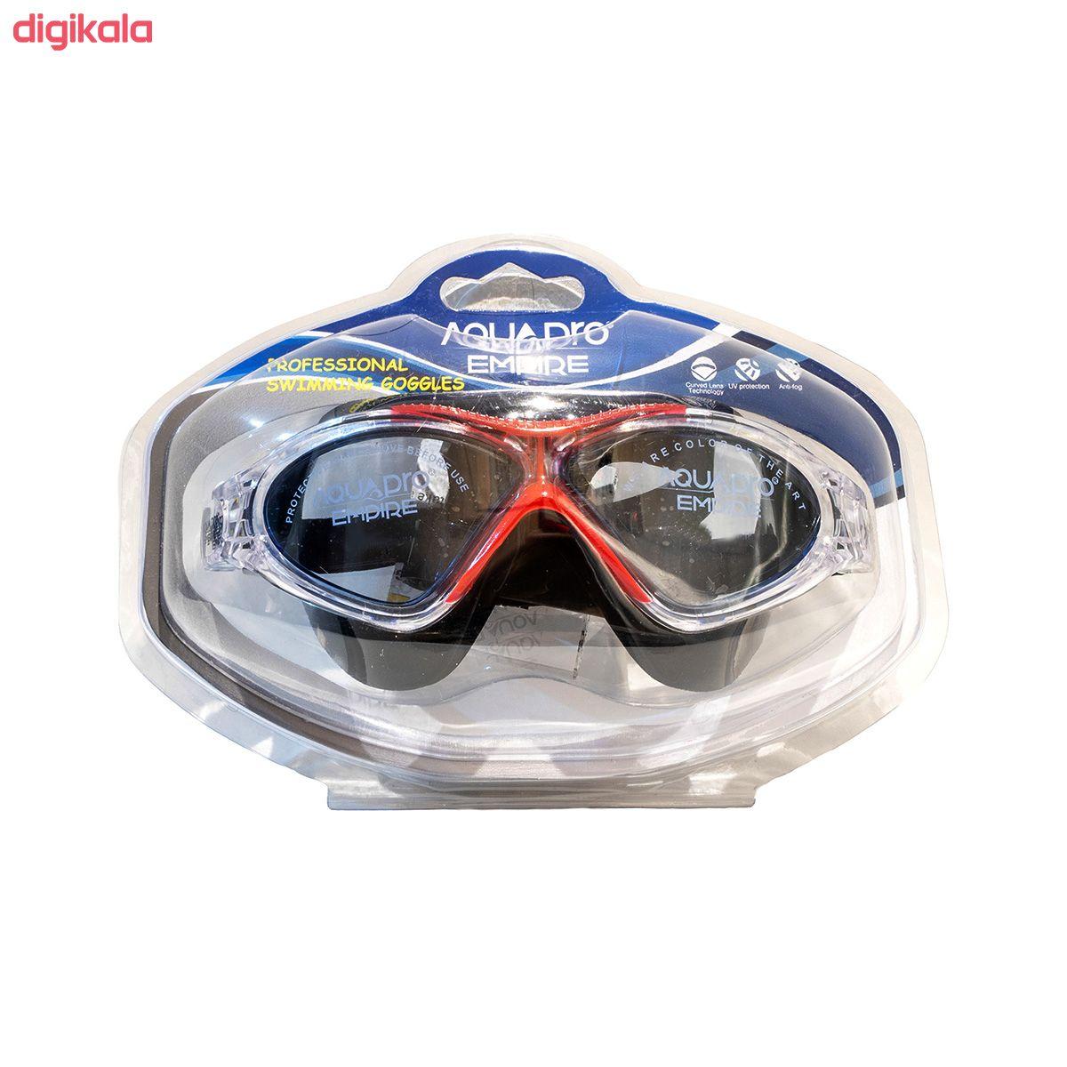 عینک شنا اکوا پرو مدل X7 main 1 6