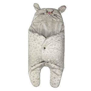 قنداق نوزادی طرح خرگوش کد ۳۰۰