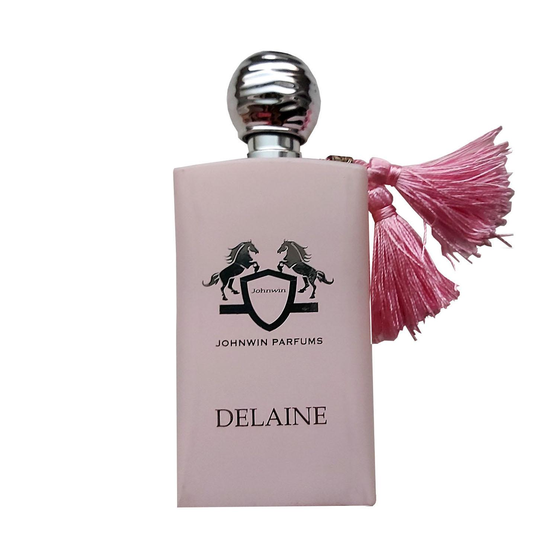 ادو پرفیوم زنانه جانوین مدل Delaine حجم 100 میلی لیتر