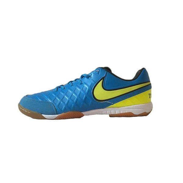 کفش فوتسال مردانه نایکی مدل تمپو R کد 9200