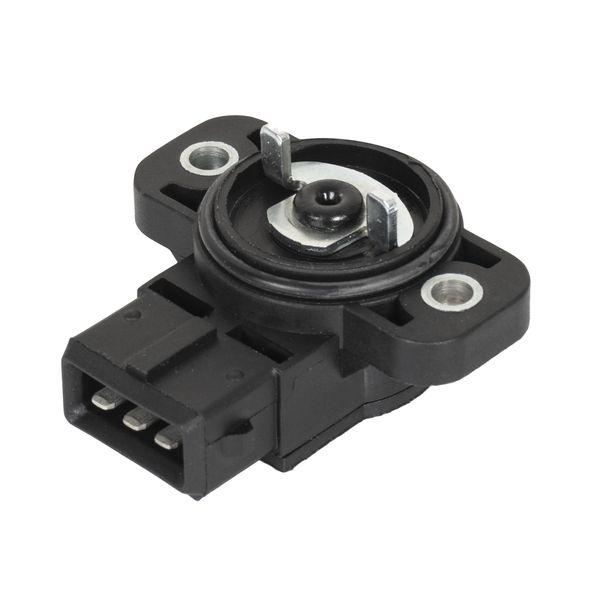 سنسور دریچه گاز شاخکدار عظام کد 03110 مناسب برای پژو 405