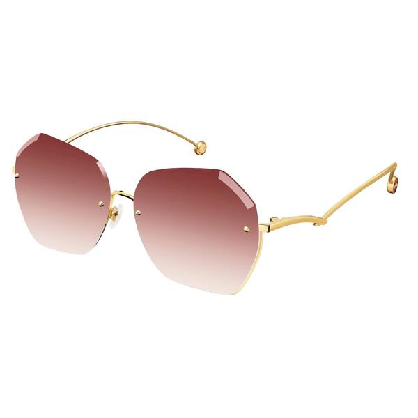 عینک آفتابی زنانه مولسیون مدل MS7068A61