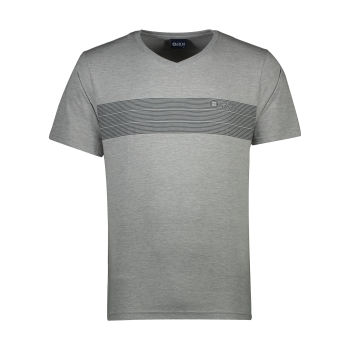 تی شرت ورزشی مردانه بی فور ران مدل 210311-93
