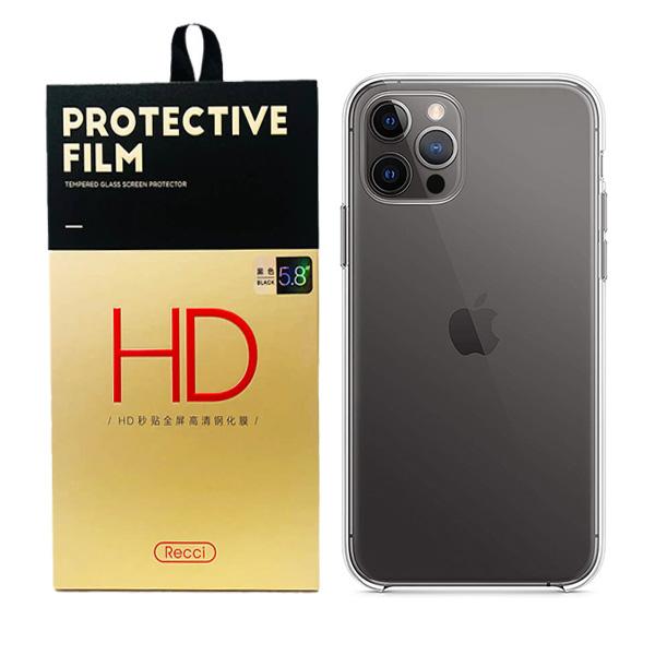 بررسی و {خرید با تخفیف} کاور مدل Neo Hybridex مناسب برای گوشی موبایل اپل iphone 12 pro max به همراه محافظ صفحه نمایش اصل