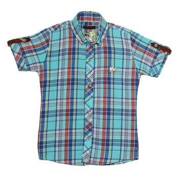پیراهن پسرانه کد z73