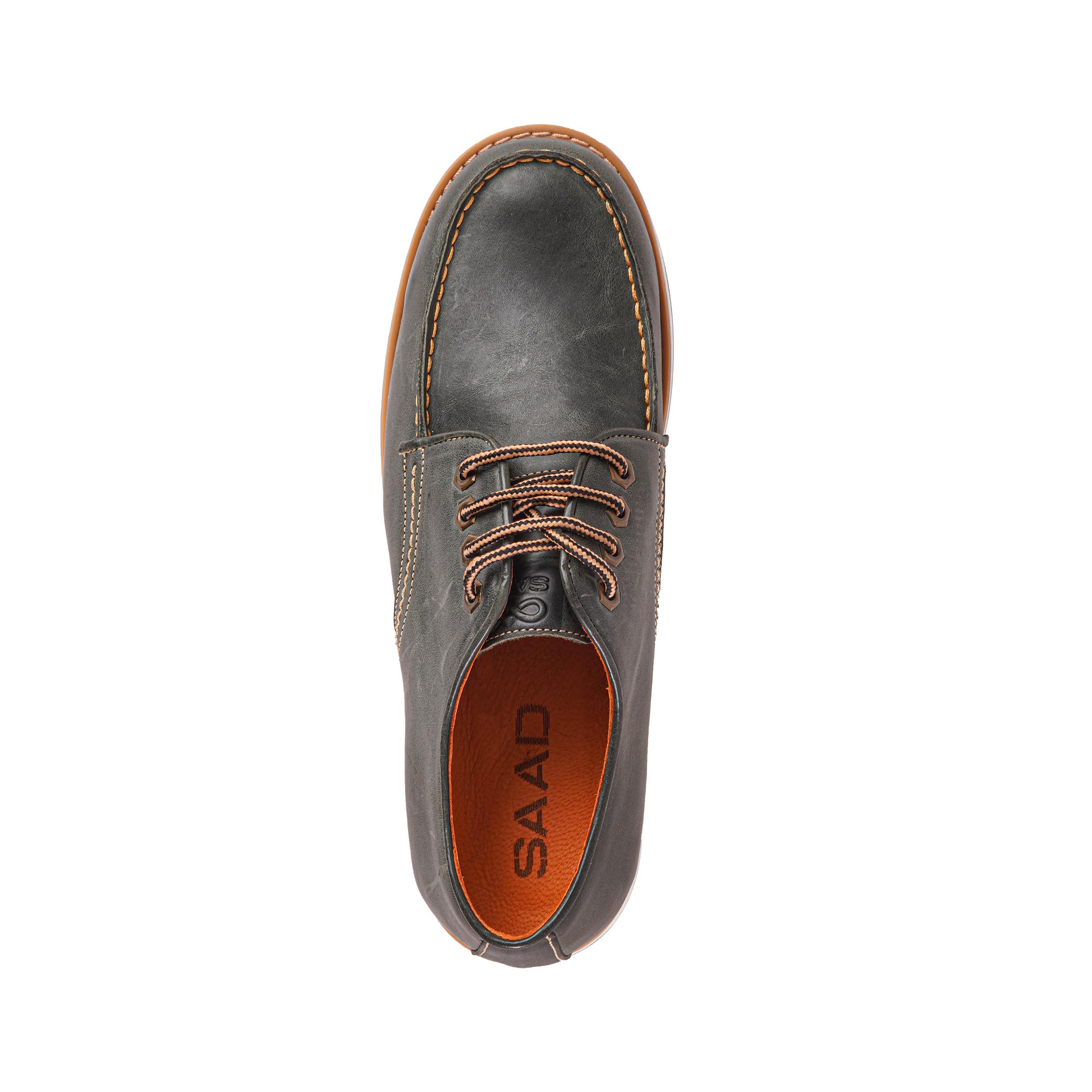 کفش روزمره مردانه صاد کد YA1207