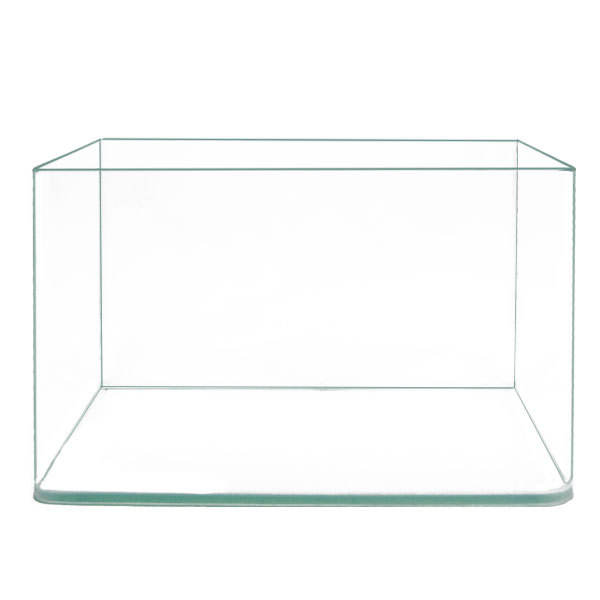 آکواریوم مدل شیشه خم
