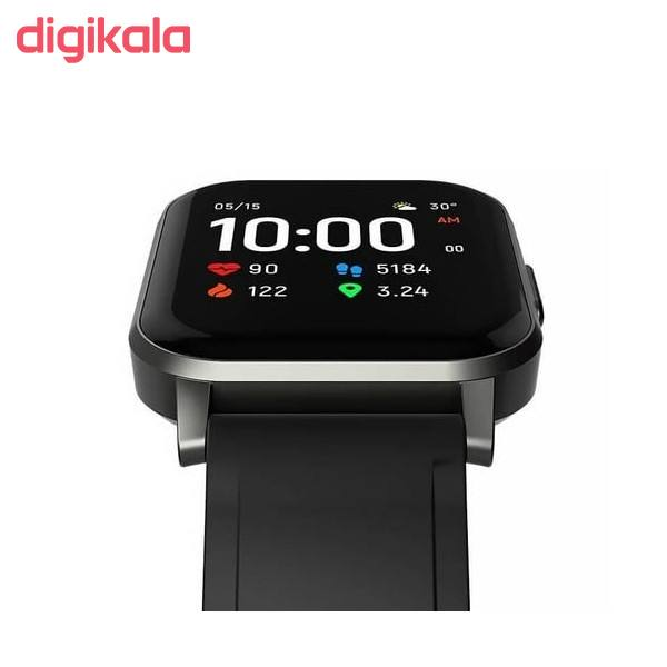 ساعت هوشمند هایلو مدل LS02 Global Version main 1 2