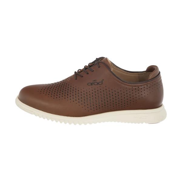 کفش روزمره مردانه آراد کد 11900304