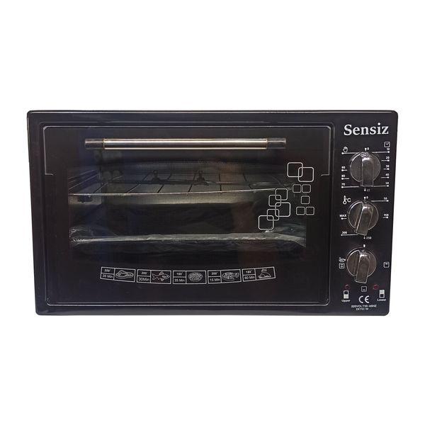آون توستر سنسیز مدلKF3100