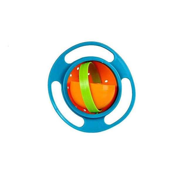 ظرف غذای کودک مدل gyro bowl 360