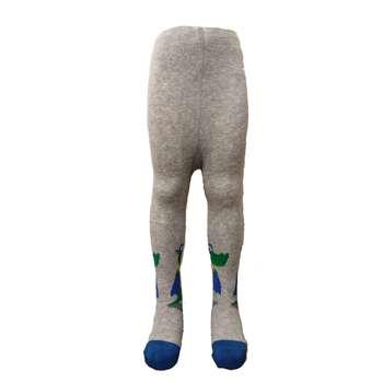 جوراب شلواری نوزادی مدل 19708