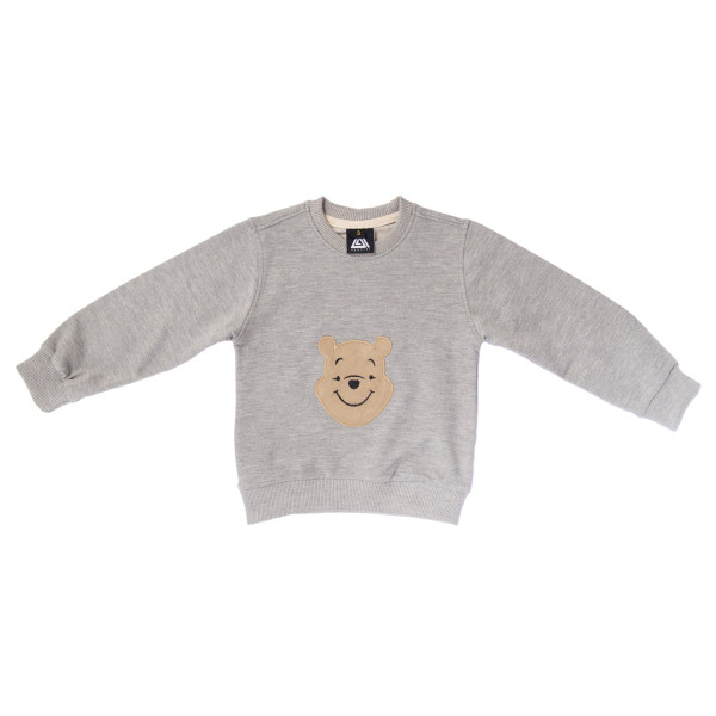 سویشرت بچگانه وستیتی کد Pooh2