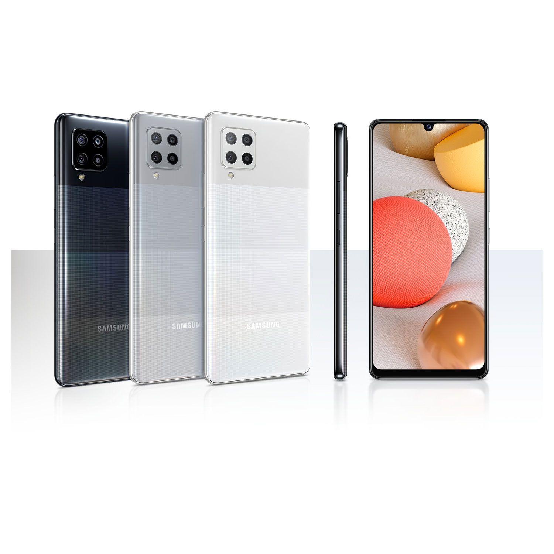 مشخصات، قیمت و خرید گوشی موبایل سامسونگ مدل Galaxy A42 5G SM-A426B ...