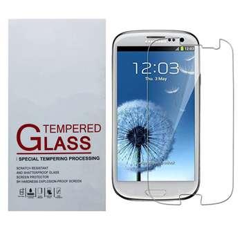 محافظ صفحه نمایش  مدل SED - 01 مناسب برای گوشی موبایل سامسونگ   Galaxy S3