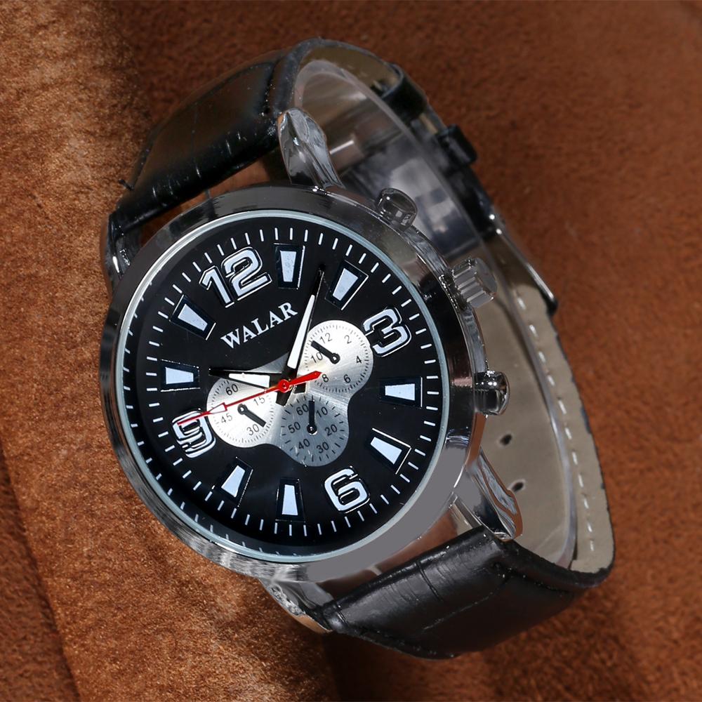 ساعت مچی عقربهای مردانه والار مدل WR 2663 - ME-NO