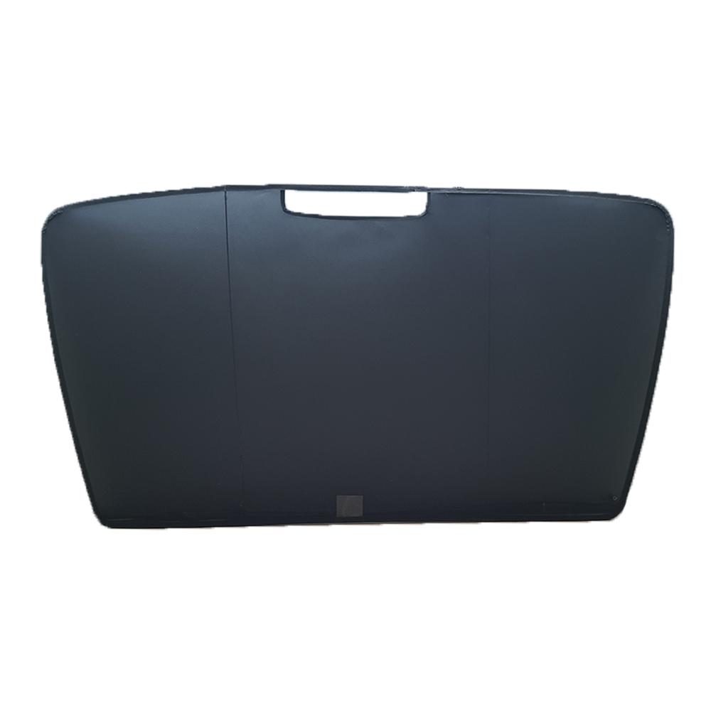 آفتاب گیر شیشه عقب خودرو سلیمی مدل S1 مناسب برای سمند