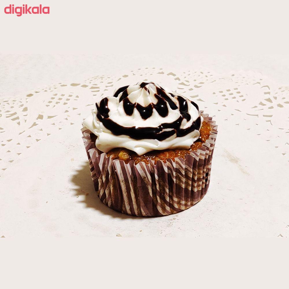 کاپ کیک بسته 6 عددی main 1 9