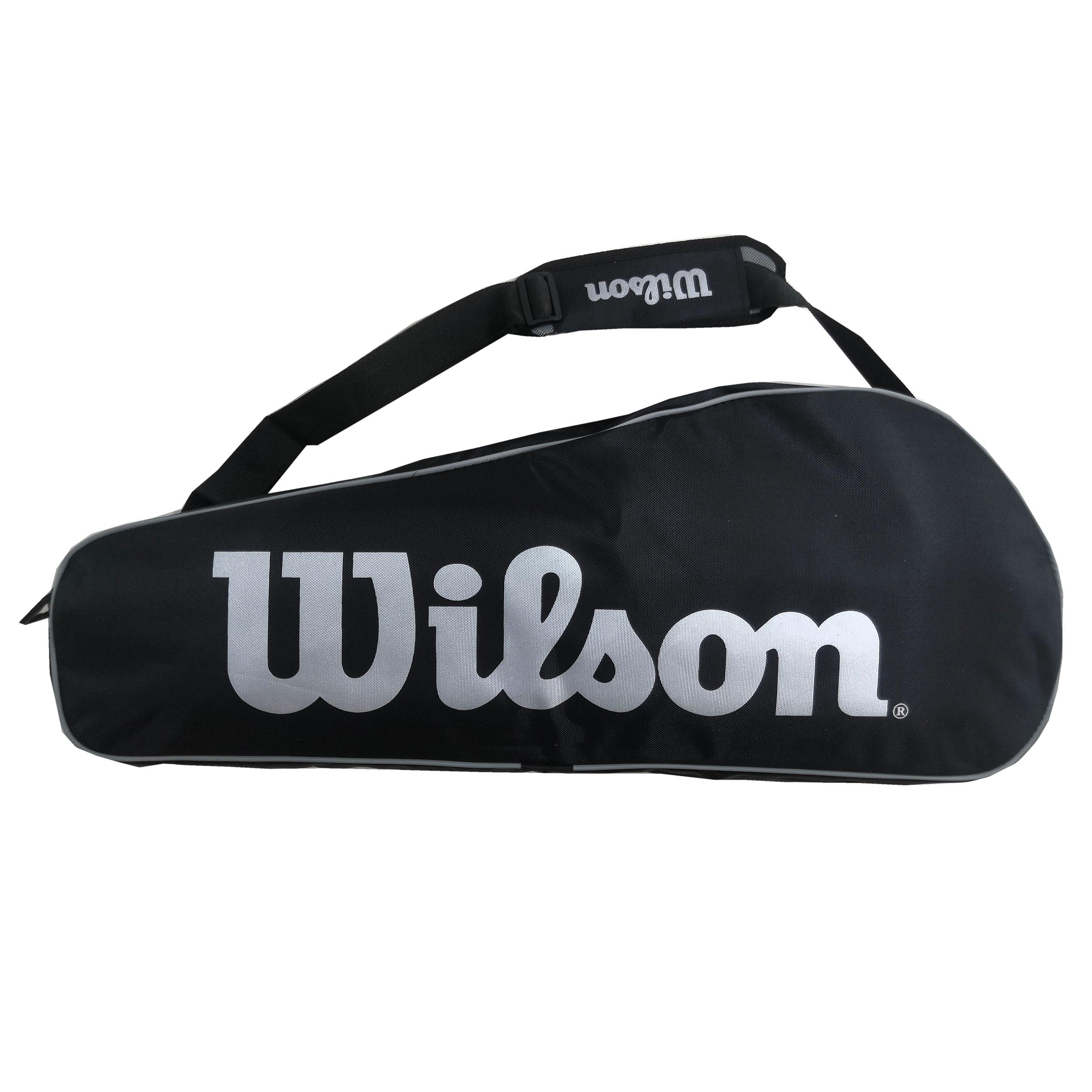 کیف راکت تنیس ویلسون مدل وندیا main 1 1