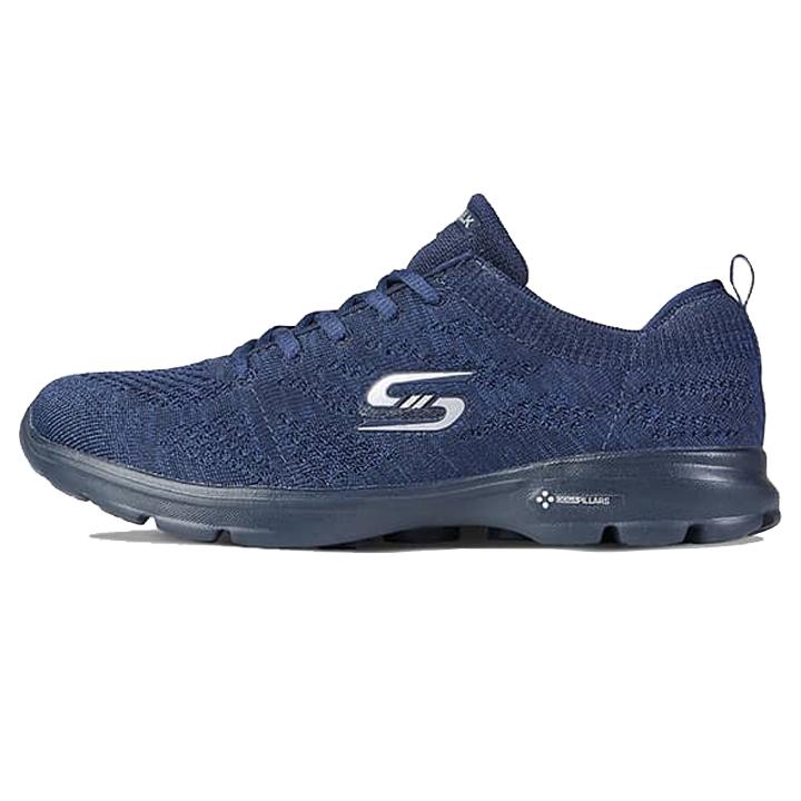 خرید                     کفش مخصوص پیاده روی زنانه اسکچرز مدل go walk 3 -1341