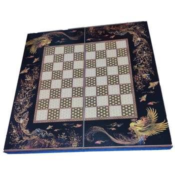 تخته شطرنج کد B12