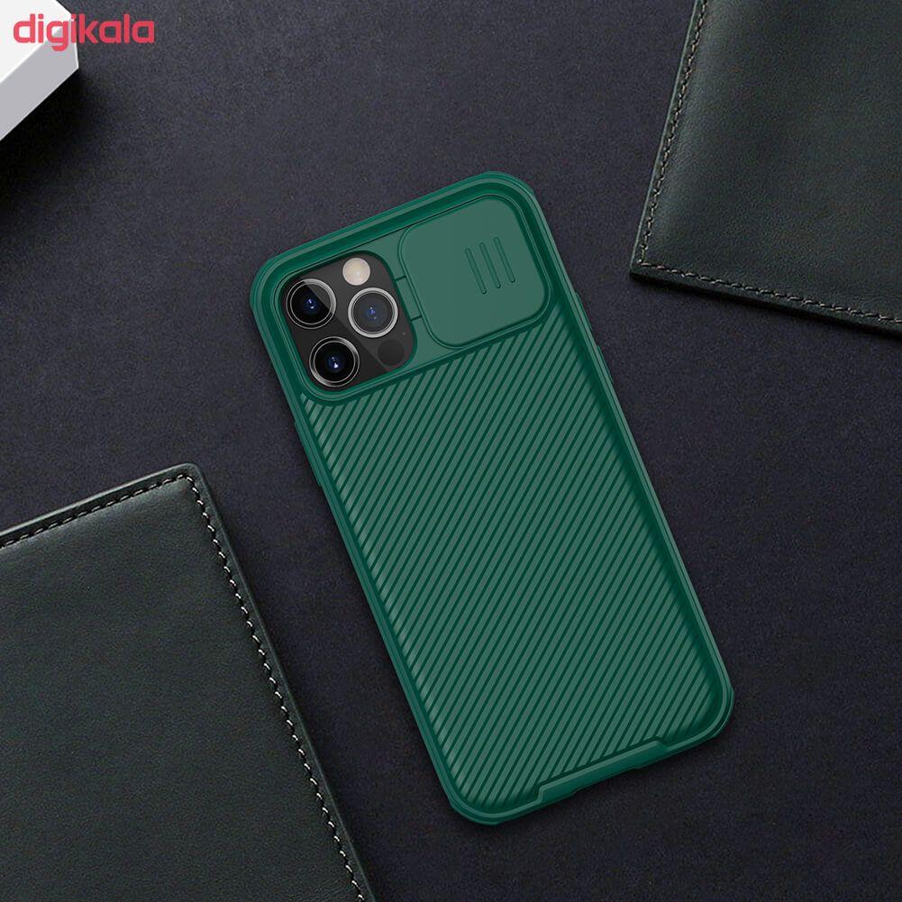 کاور نیلکین مدل Cahield Pro مناسب برای گوشی موبایل اپل iPhone 12 Pro Max main 1 25
