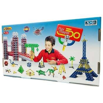 ساختنی مدل پلی مگ