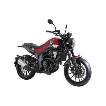 موتورسیکلت بنلی مدل لئونچینو 249 سی سی سال 1399