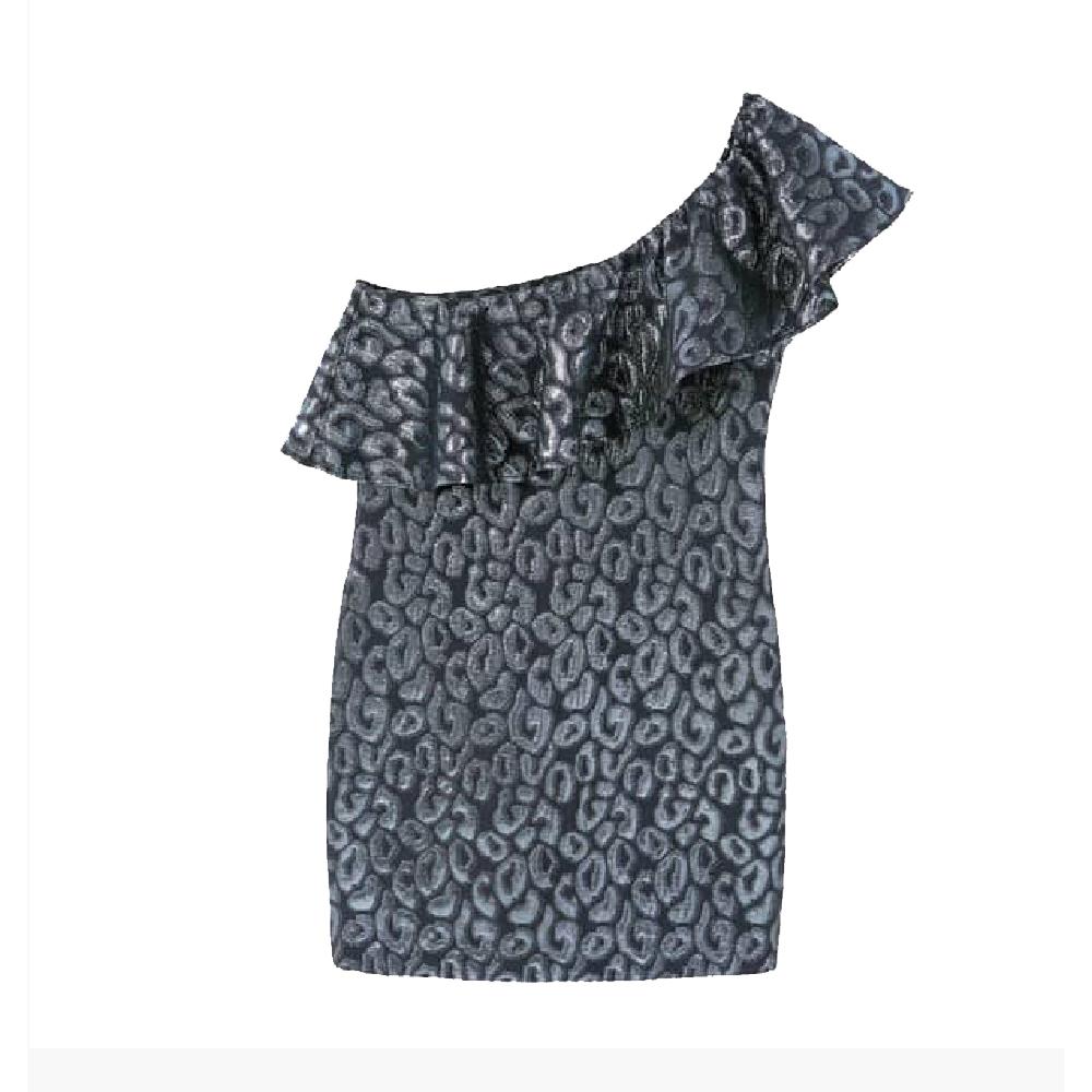 پیراهن زنانه مانگو مدل 81087023-PEPERON-LM