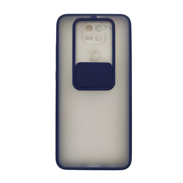 کاور مدل LNZ01 مناسب برای گوشی موبایل شیائومی Redmi Note 9