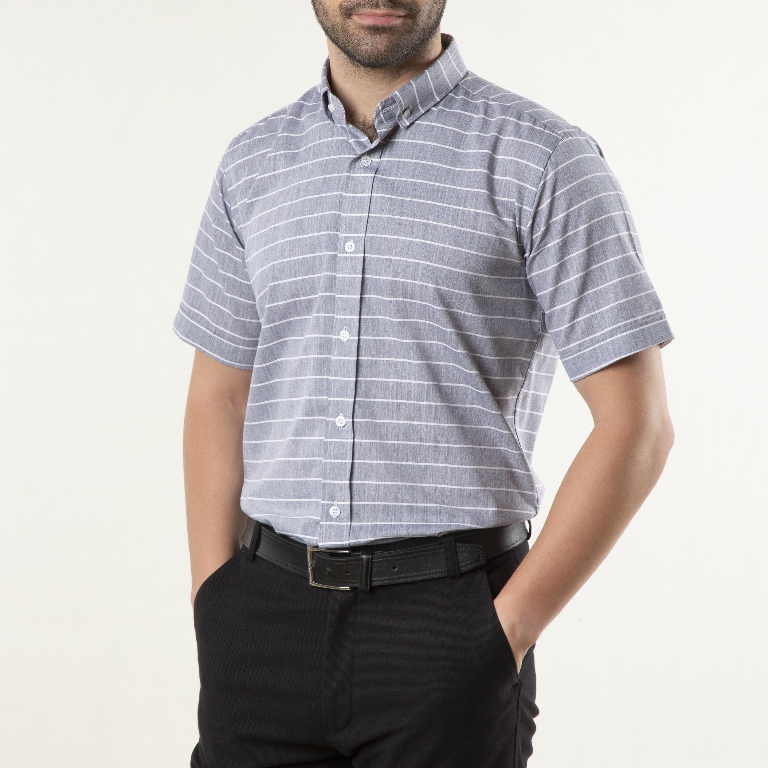 پیراهن مردانه زی سا مدل 15314920199