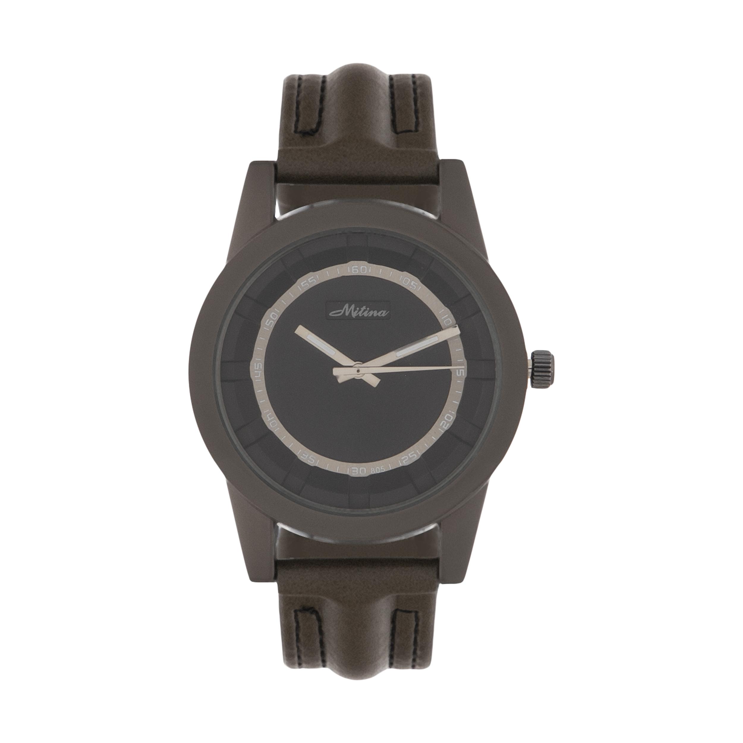 ساعت مچی عقربهای مردانه میتینا مدل M-804