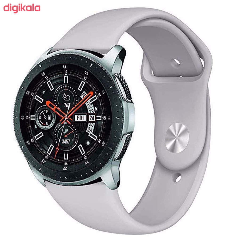 بند مدل GWS-0022 مناسب برای ساعت هوشمند شیائومی Haylou Solar LS05 main 1 1