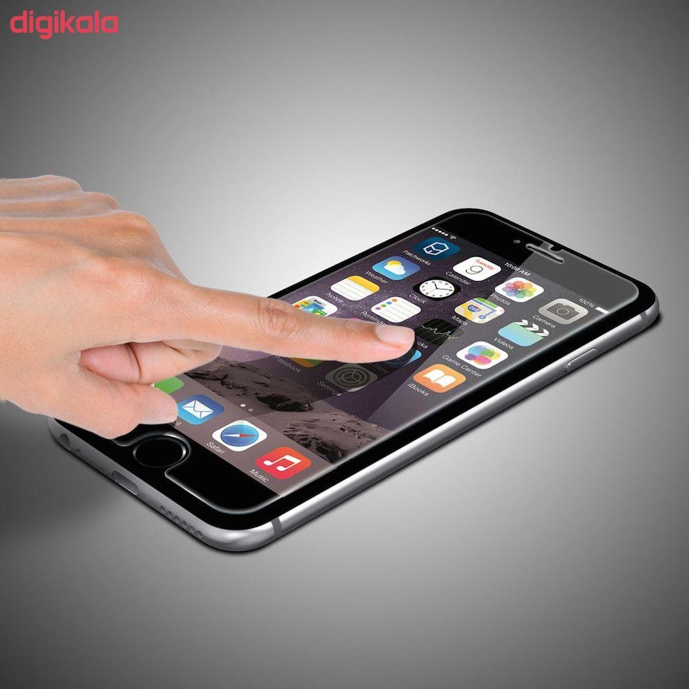 محافظ صفحه نمایش فوکس مدل PT001 مناسب برای گوشی موبایل اپل Iphone 7 Plus/8 Plus main 1 9