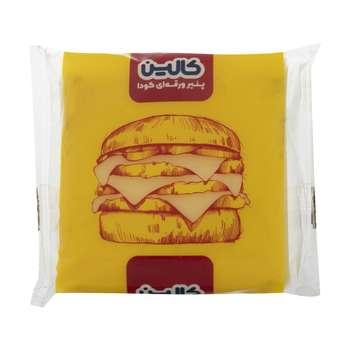 پنیر گودا ورقهای کالین - 180 گرم