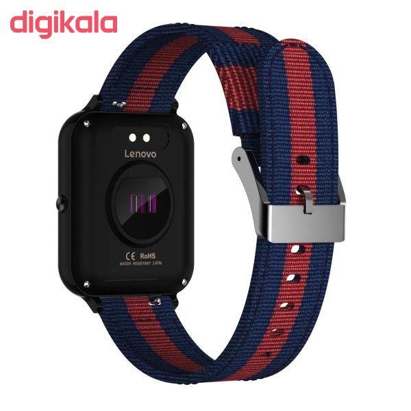 ساعت هوشمند لنوو مدل S2 main 1 2