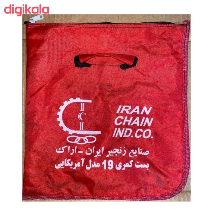 زنجیر چرخ ایران اراک کد 19  main 1 2
