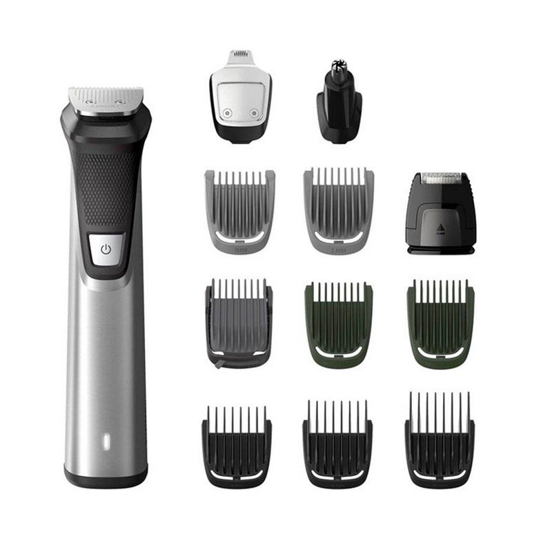 ست ماشین اصلاح موی سر و صورت فیلیپس مدل mg7735