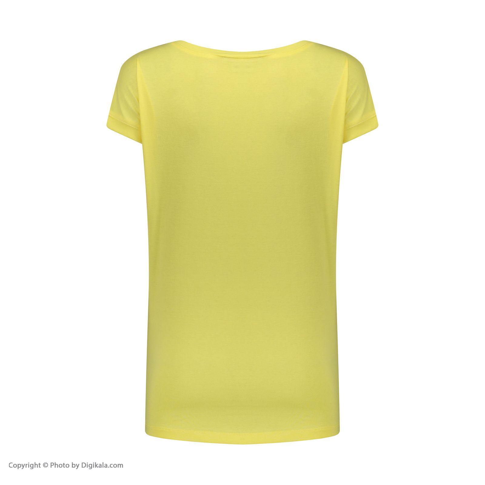 تی شرت زنانه اسپیور مدل 2W15-11 -  - 7