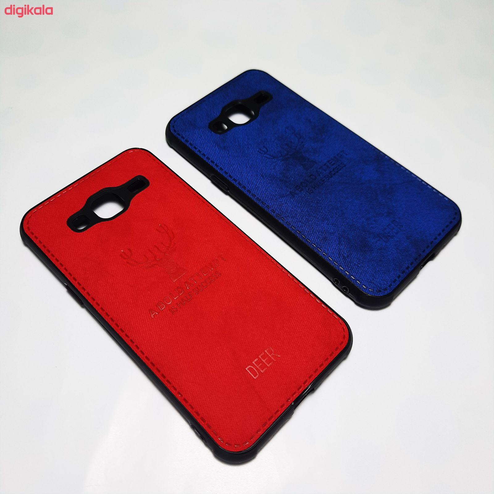 کاور مدل CO811 طرح گوزن مناسب برای گوشی موبایل سامسونگ Galaxy J2 Prime / G530 / Grand Prime main 1 1