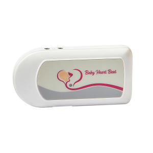 دستگاه شنود و ضبط صدای قلب جنین بیبی هارت بیت مدل BHB Cable
