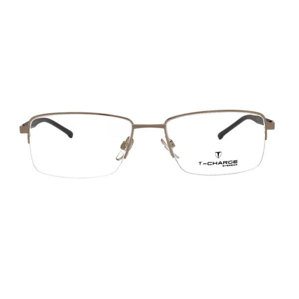 فریم عینک طبی تی-شارج مدل T1150A - 04B