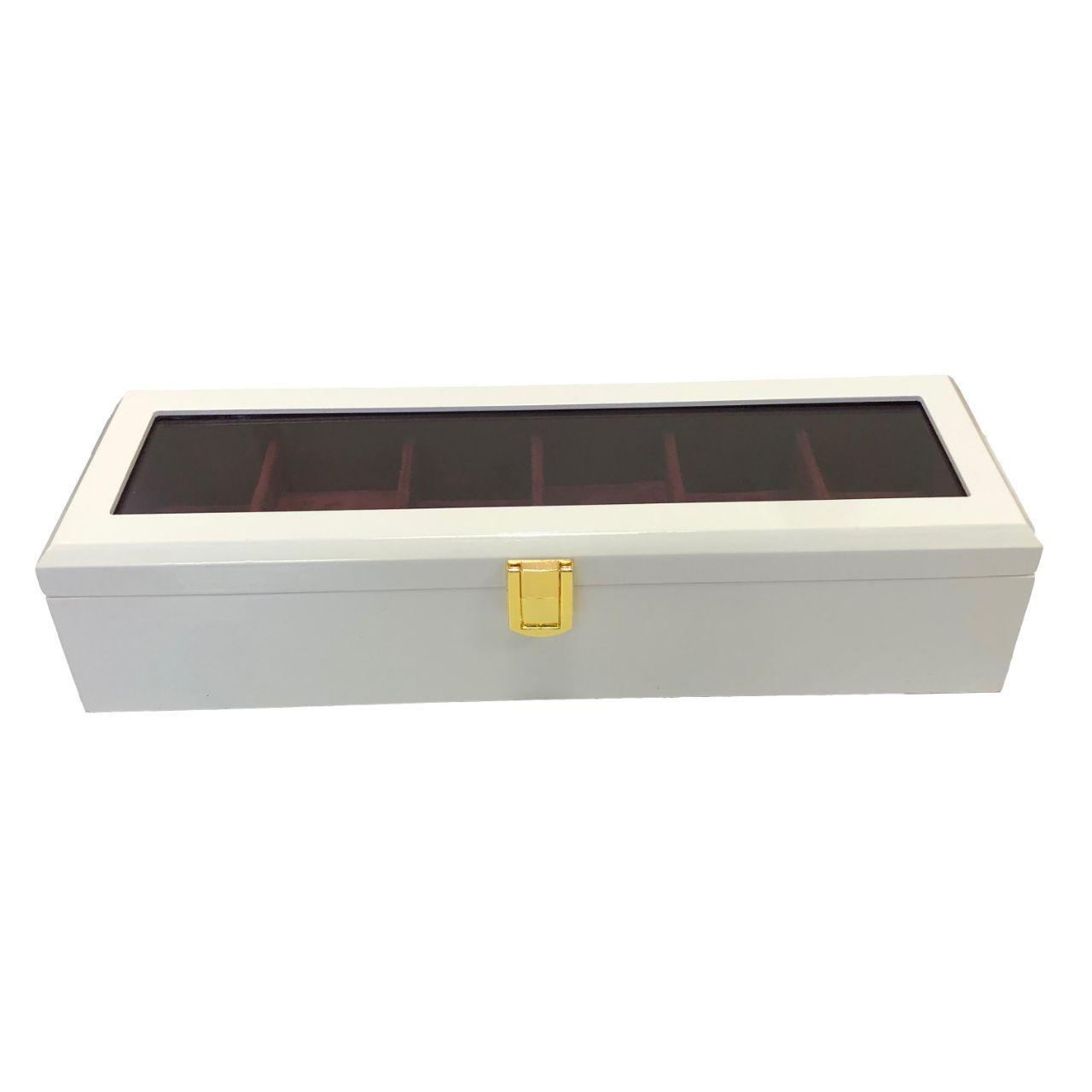 جعبه ساعت مدل A51